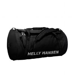 Helly Hansen Mochila-Bolsa HH Classic Duffel 2 negro / 50L / 60x30x30cm