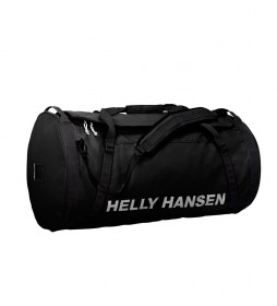 Helly Hansen Backpack Bag HH Classic Duffel 2 black / 30L / 50x27.5x27cm