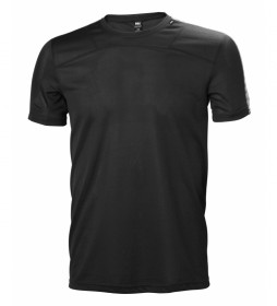 Helly Hansen T-shirt HH Lifa T black
