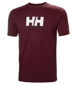 Helly Hansen T-shirt HH Logo blue