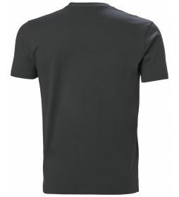 Helly Hansen HH LIFA T Camiseta Deporte Hombre