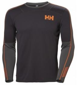 Helly Hansen Thermal T-shirt HH Lifa Active Crew black / Lifa®.