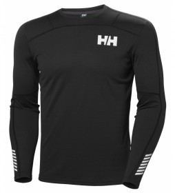 Helly Hansen Lifa Active Crew Thermal T-shirt black