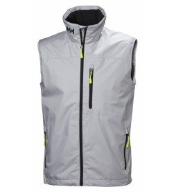 Helly Hansen Gilet de sécurité gris / Helly Tech Protection / DWR