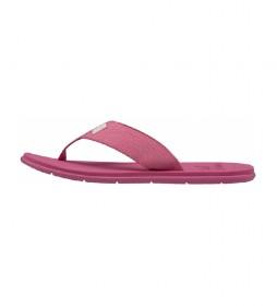 Chanclas Seasand HP rosa