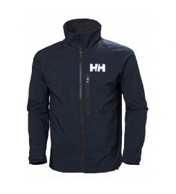 Helly Hansen Chaqueta impermeable HP Racing marino