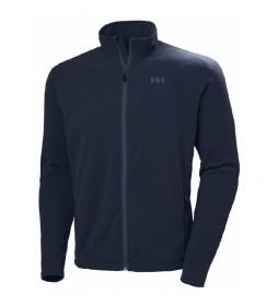 Chaqueta polar Daybreaker Fleece marino /Polartec®/YKK®/