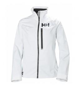 Helly Hansen Chubasquero W HP Racing blanco
