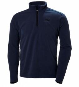 Helly Hansen Polar Daybreaker 1/2 ZIP Fleece navy