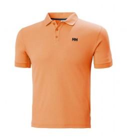 Polo Driftline naranja
