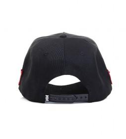 Helly Hansen HH Brand cap black