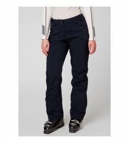 Pantalón Insulado Legendary marino / Helly Tech® / Primaloft® / bluesign® /