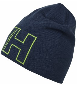 Helly Hansen Outline cap blue greyish