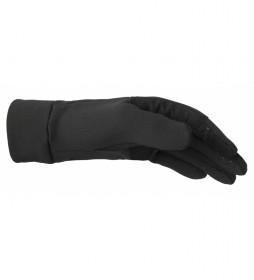 Helly Hansen HH Fleece Touch Liner Gloves black