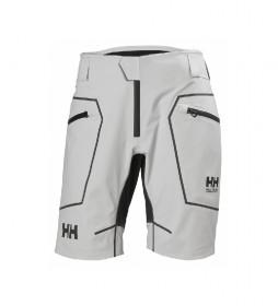Shorts HP Foil Pro gris / YKK® / Helly Tech /