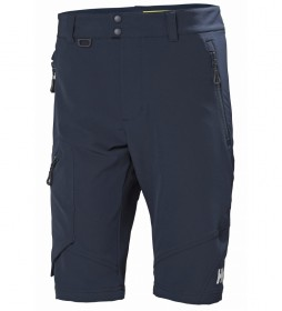 Helly Hansen Shorts HP Softshell marino / DWR /