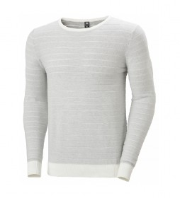 Jersey Fjord  Summer Knit blanco