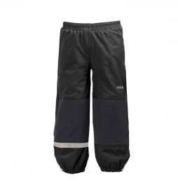 Pantalones Impermeables Shield negro