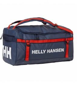 Helly Hansen Backpack Classic Duffel Bag S blue -57x29,5x29,5cm-
