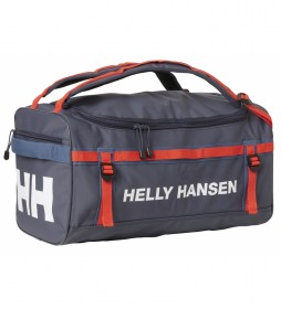 Helly Hansen Mochila Classic Duffel Bag XS negro -47x25x25cm-