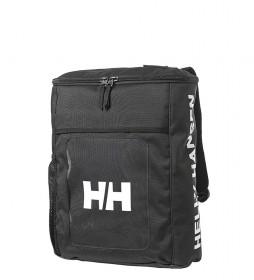 Helly Hansen HH Sac à dos Duffel noir / 28L / 870g / 42x18x13cm