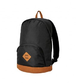 Mochila Kitsilano Backpack negro - 45x30x19cm -