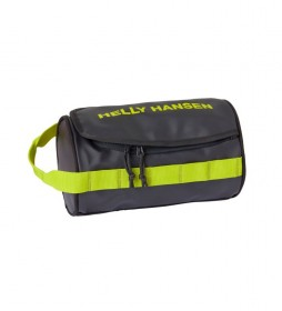 Helly Hansen Toilet Bag HH Wash Bag 2 ebony -23x13.5x13.5cm-