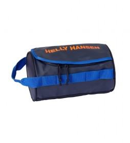 Helly Hansen Neceser HH Wash Bag 2 navy -23x13.5x13.5cm-
