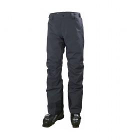 Pantalón Insulado Legendary gris / Helly Tech®  / Primaloft® / bluesign® /