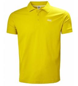 Helly Hansen Driftline polo shirt / SPF 30+
