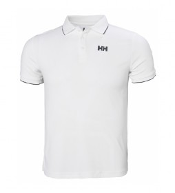 Helly Hansen Polo Kos blanco