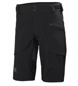 Helly Hansen Shorts Foil HT negro / DWR