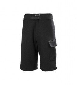 Shorts HH Arc S21 Ocean Sweat negro