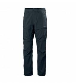 Pantalones Skar negro