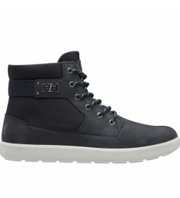 Helly Hansen Stockholm 2 marine leather boots