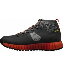 Helly Hansen Vanir Canter HT dark grey shoes
