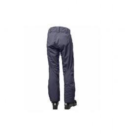 Helly Hansen Velocity Insulated grey trousers / PrimaLoft / Recco