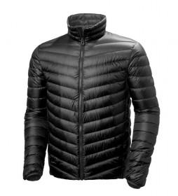Helly Hansen Down jacket Verglas Insulator black