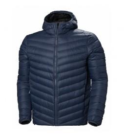 Helly Hansen Verglas mountain jacket blue