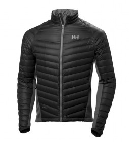 Helly Hansen Verglas Hybrid Insulator jacket black