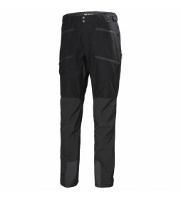 Pantalón Verglas Tur negro