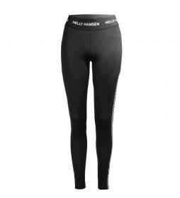 Pantalón W HH Lifa Pant  negro