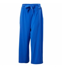 Pantalón Siren azul