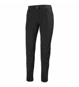 Pantalón Tinden Light negro