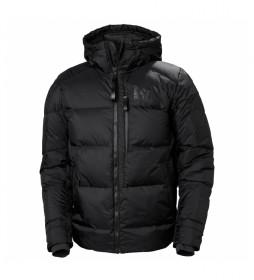 Chaqueta Active Winter Parka negro /DWR/YKK®/