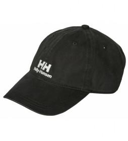 Helly Hansen  Yu Dad hat black