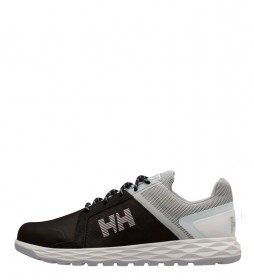 Helly Hansen Gambier leather shoes LC HT black