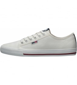Helly Hansen Zapatillas Fjord Canvas V2 blanco
