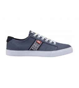Helly Hansen Zapatillas Salt Flag F-1 azul