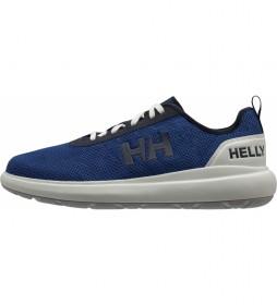 Helly Hansen Spindrift blue shoes